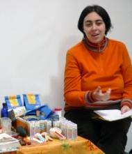 Ayurlab autoproduzione casalinga di prodotti ayurvedici
