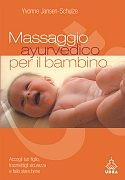 massaggio ayurvedico infantile shantala