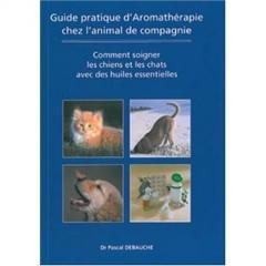 gatti, cani e aromaterapia