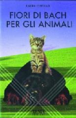gatti, cani e floriterapia di bach