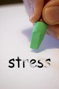 stress e massaggio ayurvedico