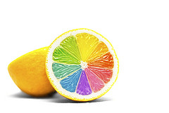 Olio essenziale di limone, Aromaterapia e corsi di Aromaterapia
