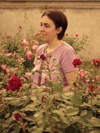 Elena Cobez corsi di aromaterapia