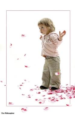 Massaggio infantile ayurvedico e aromaterapia per bambini