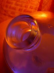 Un diffusore ultrasonico di oli essenziali
