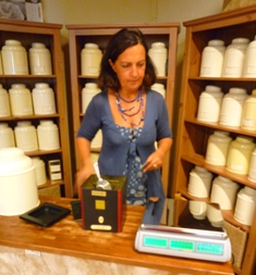 Aromaterapia e tè profumati
