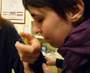 Aromaterapia, oli essenziali e profumeria naturale