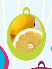 Calendario dell'Avvento di Aromaterapia, l'olio essenziale di Limone