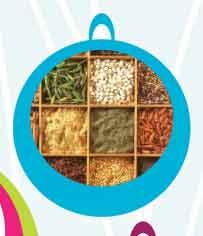 Aromaterapia e oli essenziali di Spezie