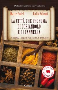 Aromaterapia, Coriandolo e Cannella