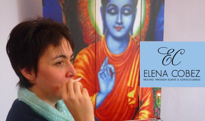 Corsi di Aromaterapia, Psicoaromaterapia e Profumeria naturale