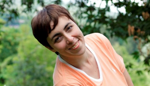 Elena Cobez Aromaterapia e Spiritualità