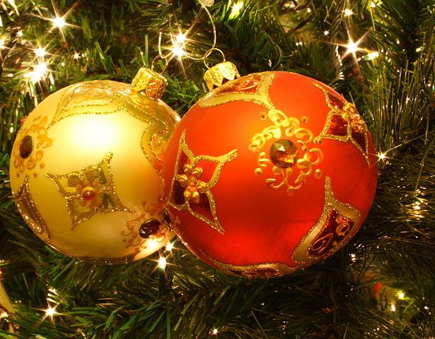 Aromaterapia e Ricette per Natale