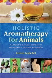 Aromaterapia per Animali
