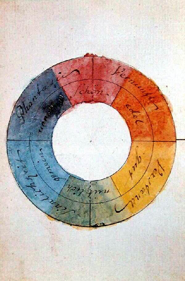 Corso di PsicoAromaterapia e Colore