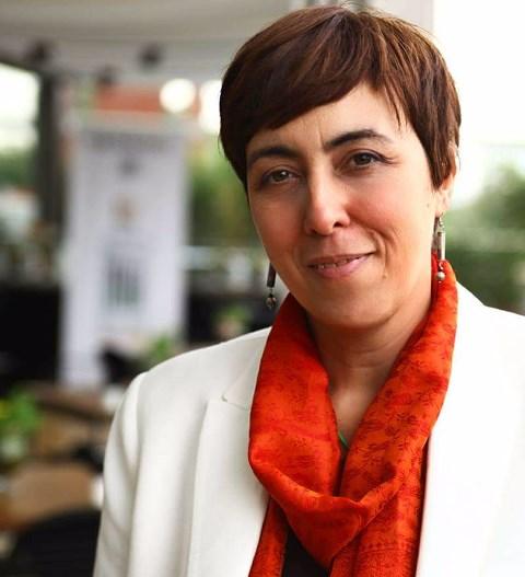 Elena Cobez mentoring