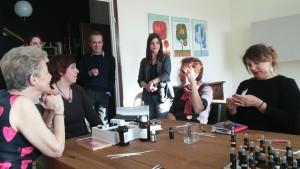 Aromaterapia e Profumeria botanica a Milano