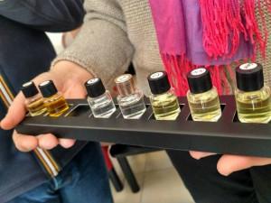 Aromaterapia e Individuazione