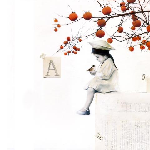 Alfabeto dei Sentimenti, Author Sonia Maria Luce Possentini