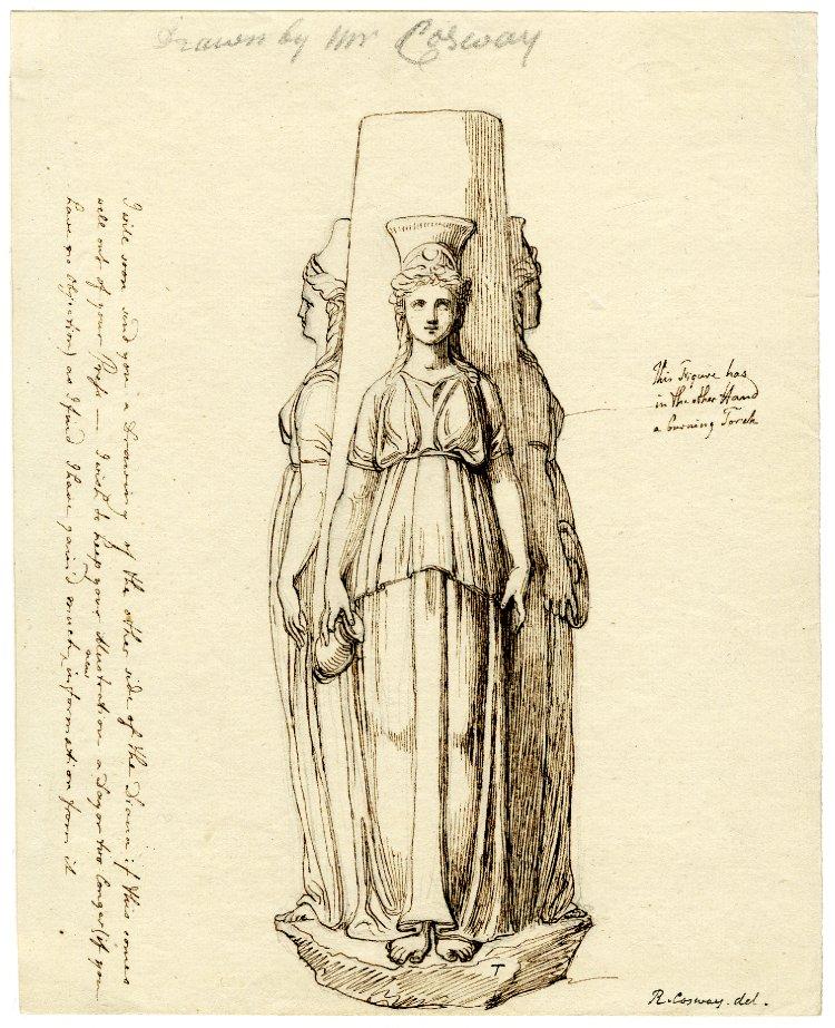 mitologia di Ecate