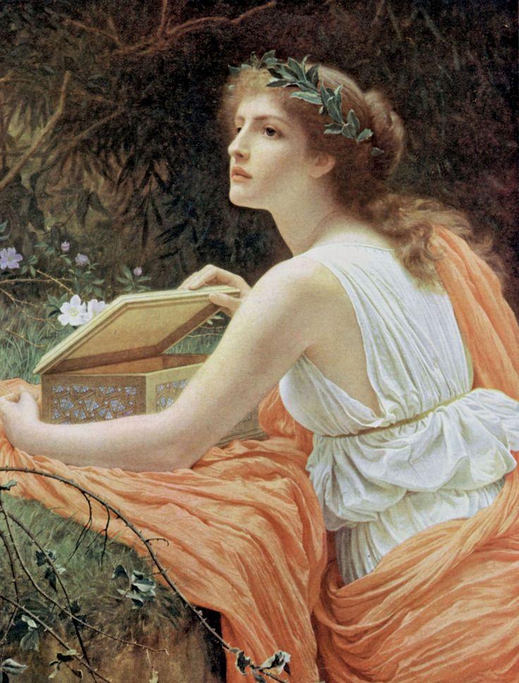 Profumi e mitologia