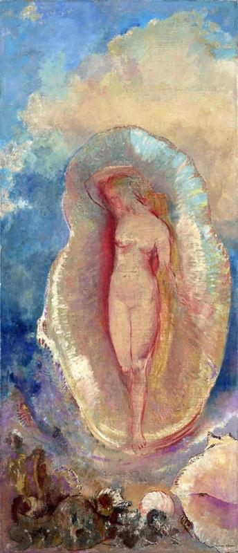 Dea Venere Afrodite