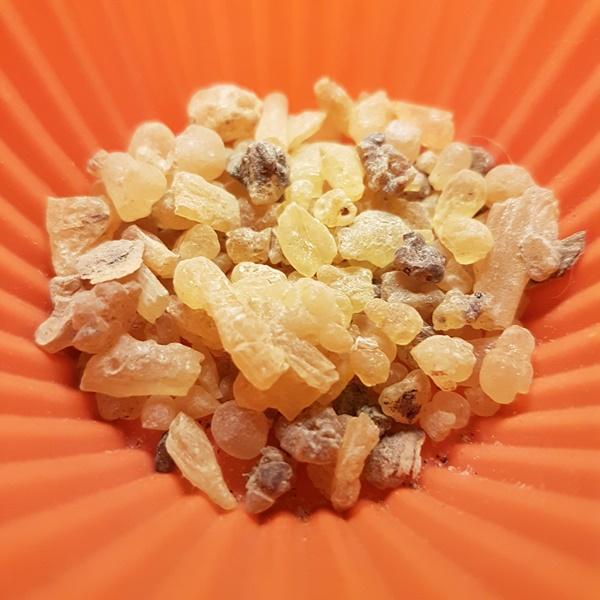 boswellia serrata aromaterapia