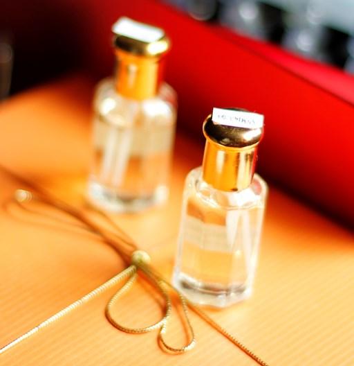 aromaterapia profumi consapevolezza