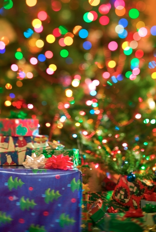 Natale profumi aromaterapia