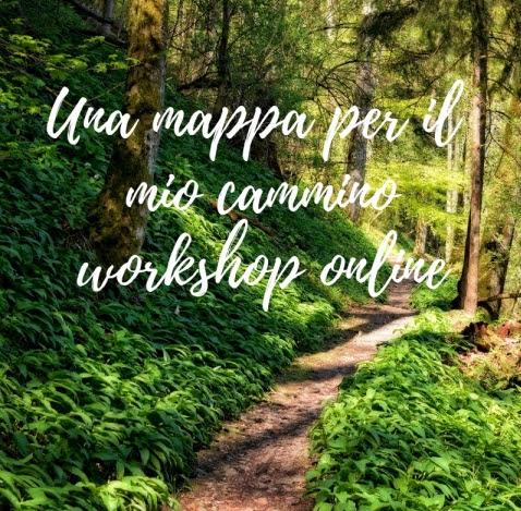mappa nuovo anno aromaterapia consapevolezza