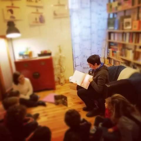 fiabe profumate libreria corteccia milano