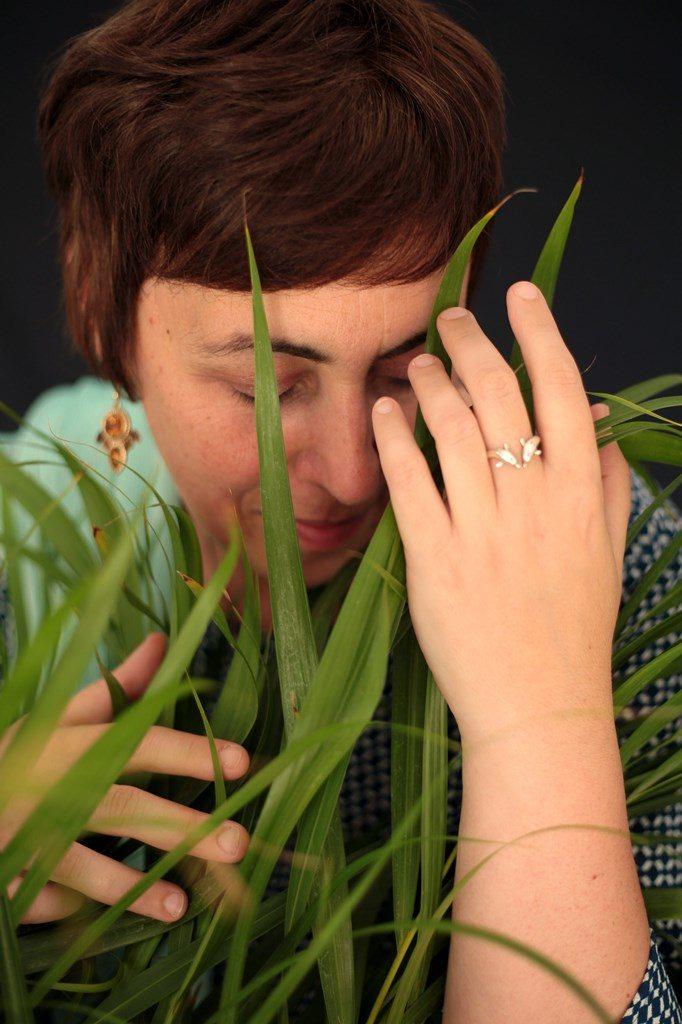 elena cobez scent designer