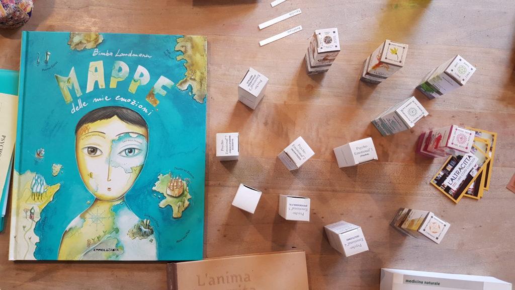 profumi narrazione aromaterapia a roma