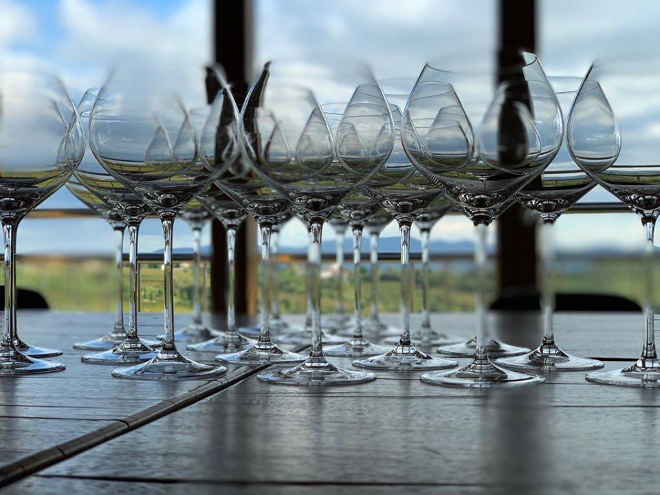 profumi del vino a oslavia