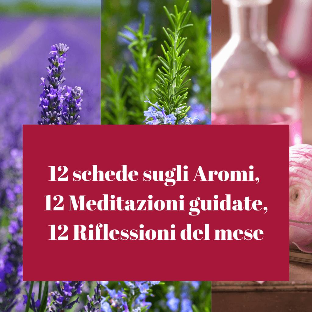 aromaterapia profumeria botanica