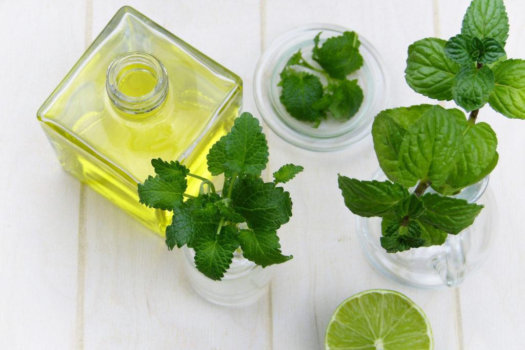 per una aromaterapia famigliare webinar online